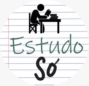Estudo  Só