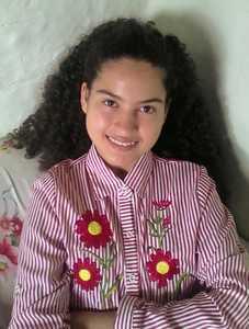 Maria Fernanda Araque López