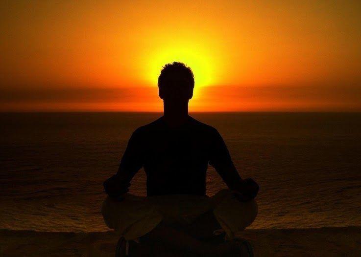 thiền hay yoga giúp cơ thể thoãi mái, tinh thần tốt