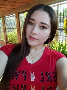 Rosa Granadillo