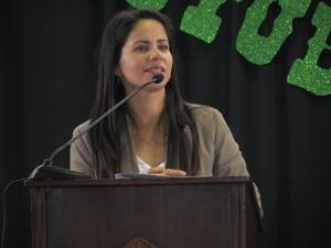 Ana Lucía Garro