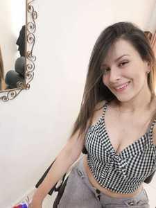 Angélica  Rojas