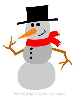 Desktop_snowman