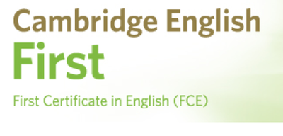 Desktop fce english test