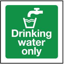Desktop_drinking_water_only