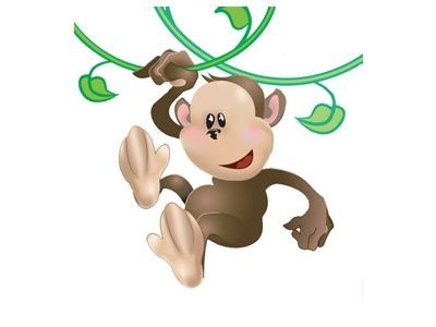 Desktop_cute_monkey_cartoon-t2