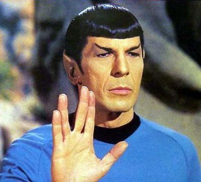Spock pic