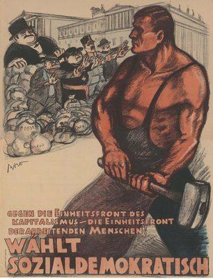 Erste_republik_wahlplakat_sozialdemokratisch_1