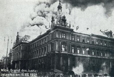 Justizpalastbrand